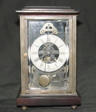 Collection vieux mécanique organisme nu Pendules / Horloges / Bureau Horloge AAA