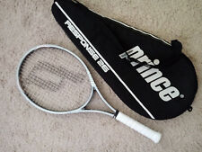 "Prince 'Response 26' Grip:4 1/4"" Used Racket,Head:100 Sq.In Length 26"" with Case"