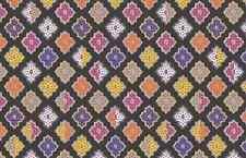 Designers Guild Christian Lacroix Wallpaper Alcazar Oscuro  PCL012/09