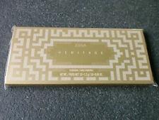 Zoeva: Heritage Collection, 10er ombretto tavolozza, NUOVO