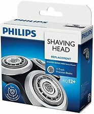 Philips RQ12+ Replacement Shaving Head for Series 9000 Senso Touch 3D