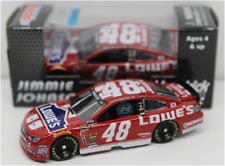 NASCAR 2014 JIMMIE JOHNSON  #48  LOWES RED VEST 1/64 CAR