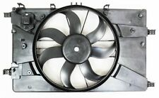 FITS CHEVY CRUZE 2014-2016 1.4L AT LIMITED RADIATOR COOLING FAN ASSEMBLY SHROUD