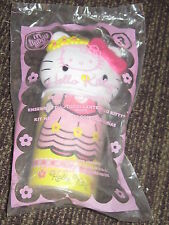 2007 Hello Kitty McDonalds Happy Meal - Sticker Kit #3