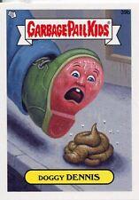 Garbage Pail Kids Mini Cards 2013 Base Card 39b Doggy DENNIS