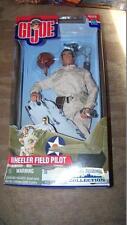 Hasbro 1/6th Scale GI Joe Wheeler Field Pilot - Pearl Harbor Collection NEW IN B
