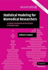 Statistical Modeling for Biomedical Researchers: A Simple Introduction to the…