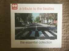 Tribute to The Beatles, A : The Essential Collection (2 CDs)