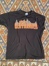 New listing Vintage 1993 Cliffhanger Movie Promo Shirt Large Terminator Stallone