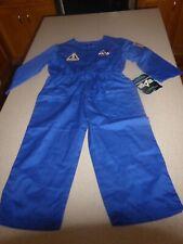NEW ALPHA Industries Nasa Astronaut Suit Kids Child Space Jumpsuit Coveralls TS