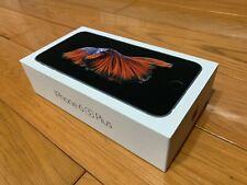 Apple iPhone 6s Plus - 16GB - Space Gray (Unlocked) A1634 (CDMA + GSM)