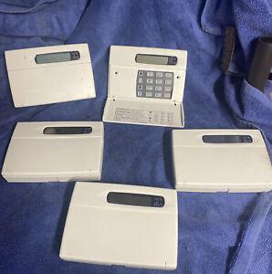 Menvier Cooper MKP3 Keypad For Menvier M-Series Panels