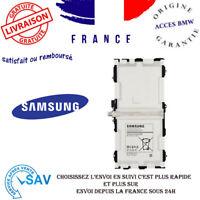 Originale Batterie Samsung EB-BT800fbe BT800 Galaxy Tab S 10.5 SM-T801 T801