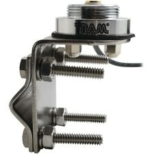 TRAM 1249 NMO Mirror Mount Kit With 17ft Coaxial Cable