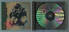 Strawberry Boys CD FOREVER © 1993 Jam Records 0001-2 - 5-track-CD