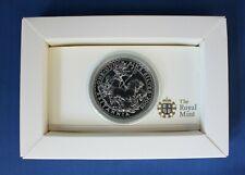 2009 Silver 1oz Britannia £2 coin in Presentation Box   (AG7/13)