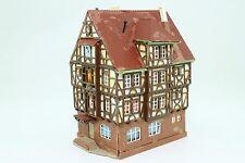 Vollmer 21773 Spur N Fachwerkhaus Schwarzwaldhaus fertig aufgebaut