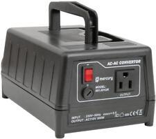Mercury Step Down Voltage Converter Transformer 300w US 240v to UK 120v 651.031