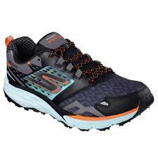 Zapatillas deportivas de mujer planos sintético, Talla 38
