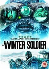 The Winter Soldier (DVD 2017) Paul Sidhu