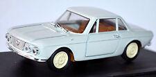 Lancia Fulvia Coupe HF Stradale 1965 weiß white 1:43 ProgettoK