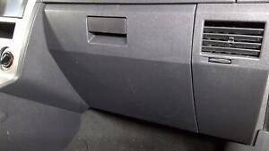 2009 Dodge Caliber SRT-4 Lower Glove Box Door (Dark Slate Gray)