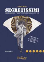 Segretissimi – Dizionario dei film spionistici italiani anni '60 (D Magni) Nuovo