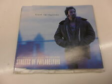 Cd   Bruce Springsteen  – Streets Of Philadelphia