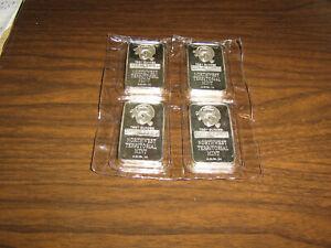 10 oz silver bar .999 -NEW uncirculated (northwest territorial mint ( 2X 5 oz)