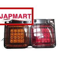 UD TRUCK BUS AND CRANE PKC215/ PK245 PK265 2003- REAR TAIL LAMP ASSY DEL7170JMR1