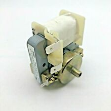 SUPCO-WR60X162-EVAPORATOR FAN MOTOR FOR GE/HOT POINT SM388 SINGLE SPEED CW/CCW