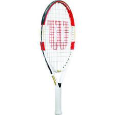 """BN Wilson Roger Federer 21"""" Junior Tennis Racquet"""