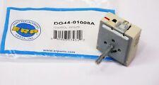 DG44-01008 for Samsung Range Infinite Burner Switch AP5622696 PS4240806