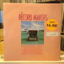[SOUL]~[VARIOUS ARTISTS]~SEALED LP~The RECORD MAKERS~[1983~WORD~GOSPEL COMP]~