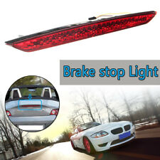 Centre 3RD High Level LED Tail Stop Brake Light Lamp For BMW Z4 E85 03-08 Red