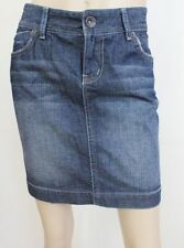 Just Jeans Denim Machine Washable Skirts for Women