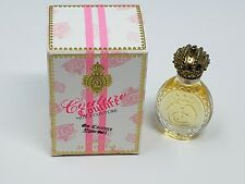 Couture Couture By Juicy Couture Mini Perfume Parfum .16 oz Miniature