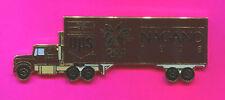 UPS TRUCK PIN 1998 OLYMPIC BROWN TRAILER PIN ERROR NAGANO OLYMPIC PIN