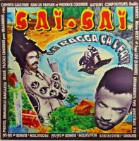SAI-SAI : LE RAGGA CA L'FAIT - [ CD SINGLE ]