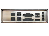 For Gigabyte GA-78LMT-USB3 motherboard baffle chassis bezel