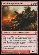 MTG Magic - (U) Zendikar - Murasa Pyromancer - SP