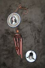 Basset Hound  LARGE  Wind Chime - NEW - MUST L@@K! - LAST ONE!