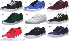 Canvas Lace-up VANS for Men