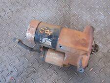 05 - 15 NISSAN XTERRA STARTER MOTOR