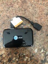 Novatel Wireless MiFi 2372 Mobile Hotspot 3G Network Wi-Fi