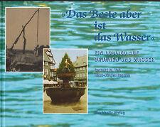 Veh rapsch, le meilleur mais l'eau est, éloge de l'eau et puits, 2003