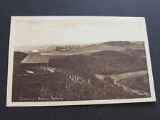 Svanninge Bakker Faaborg Denmark Scandinavia Postcard