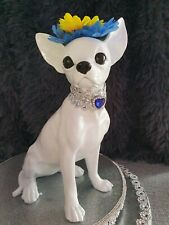 More details for chihuahua statue