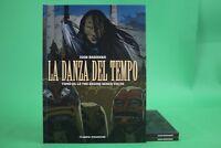 DANZA DEL TEMPO PLANETA DEAGOSTINI IGOR BARANKO 1/3 COMPLETA [Z06-007]