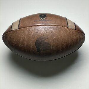 Michigan State Spartans Big Game USA Game Ball NCAA Football Big Ten